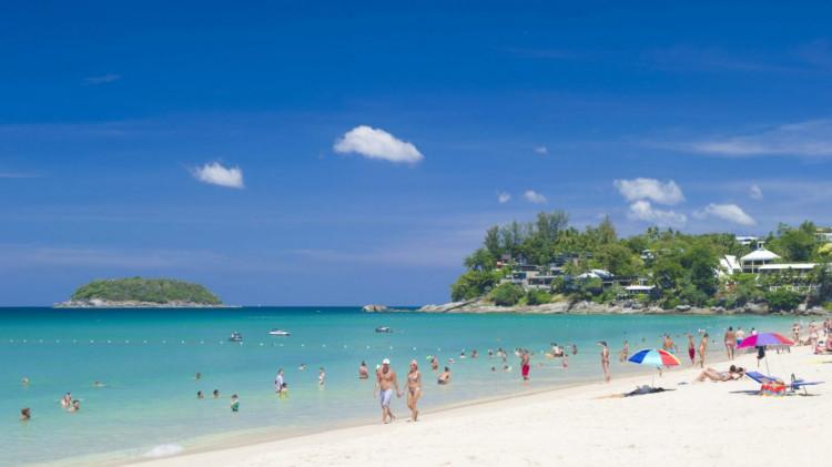 Take a Trip to Kata Noi Beach