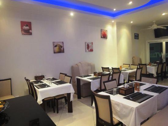 VT Six Indian Vegetarian Restaurant