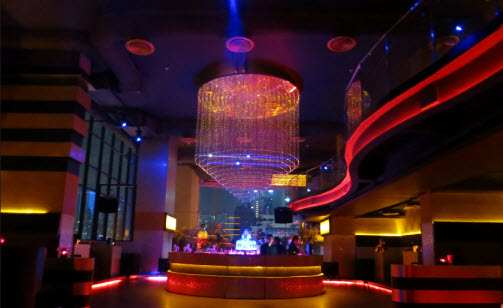 Levels Club and Lounge